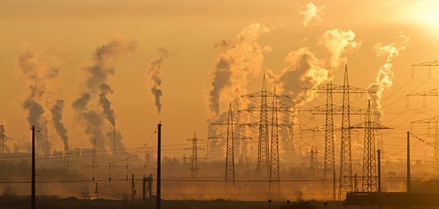 California Recommits to Carbon Cap-and-Trade
