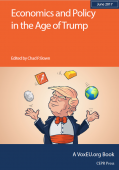 Professors Giovanni Peri and Kadee Russ contribute to book on economic policy in the age of Trump